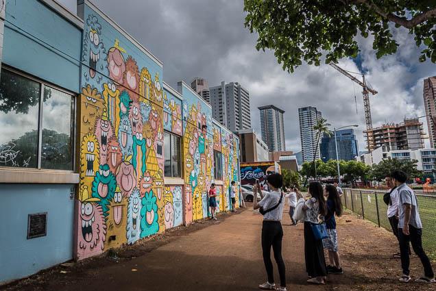kakaako-street-art-honolulu-fokopoint-1214 Kaka'ako Street Art March 2019