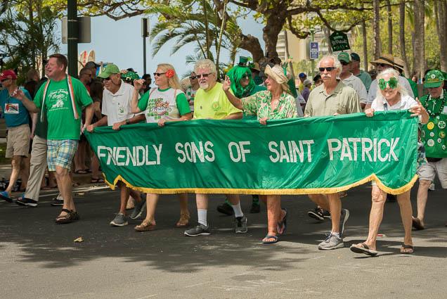st-patricks-day-parade-honolulu-2019-fokopoint-2078 Honolulu St Patrick's Day Parade 2019