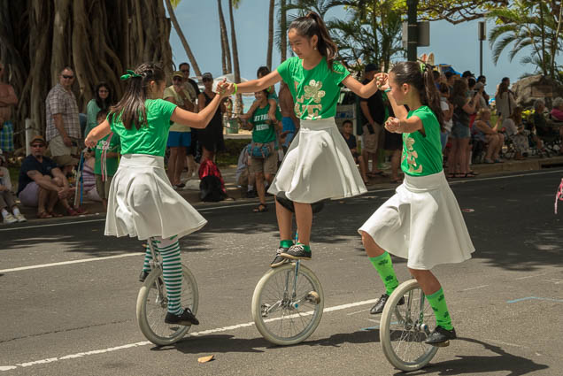 st-patricks-day-parade-honolulu-2019-fokopoint-2125 Honolulu St Patrick's Day Parade 2019
