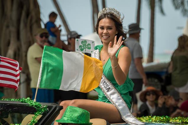 st-patricks-day-parade-honolulu-2019-fokopoint-2261 Honolulu St Patrick's Day Parade 2019