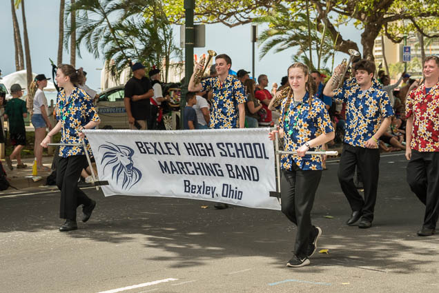 st-patricks-day-parade-honolulu-2019-fokopoint-2269 Honolulu St Patrick's Day Parade 2019