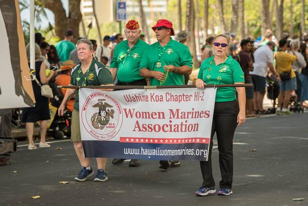 st-patricks-day-parade-honolulu-2019-fokopoint-2285 Honolulu St Patrick's Day Parade 2019