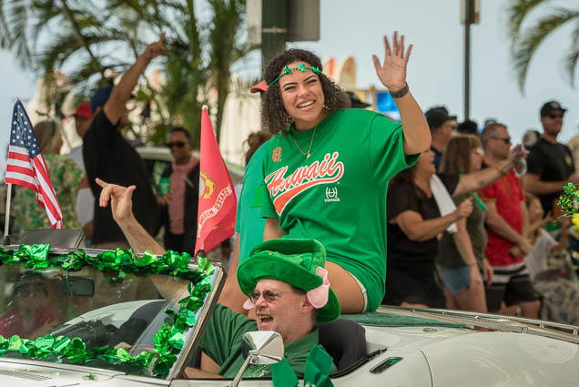 st-patricks-day-parade-honolulu-2019-fokopoint-2289 Honolulu St Patrick's Day Parade 2019