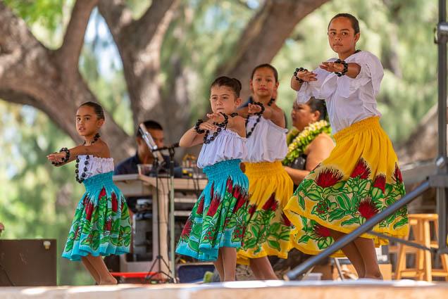190804_6147 79th Annual Nā Hula Festival