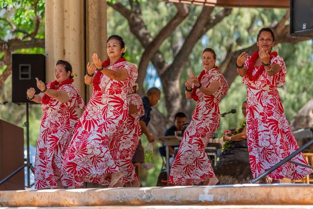 190804_6165 79th Annual Nā Hula Festival