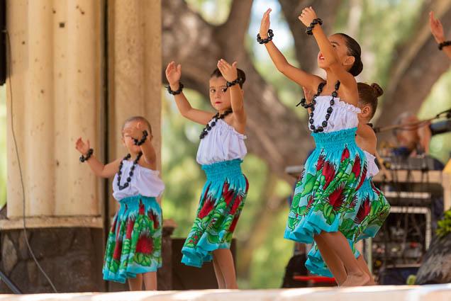 190804_6174 79th Annual Nā Hula Festival