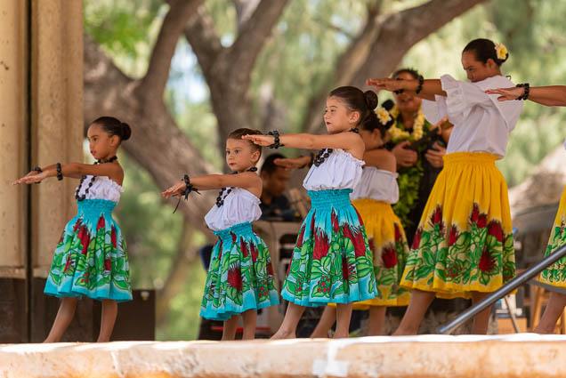 190804_6199 79th Annual Nā Hula Festival