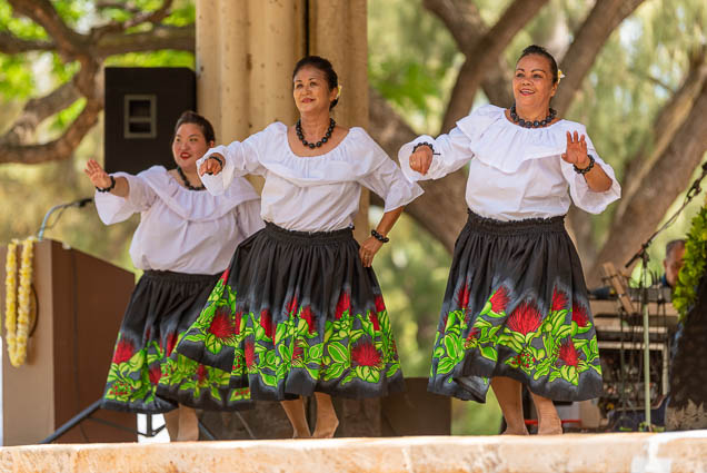 190804_6204 79th Annual Nā Hula Festival