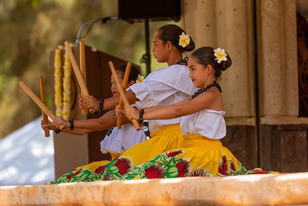 190804_6214 79th Annual Nā Hula Festival