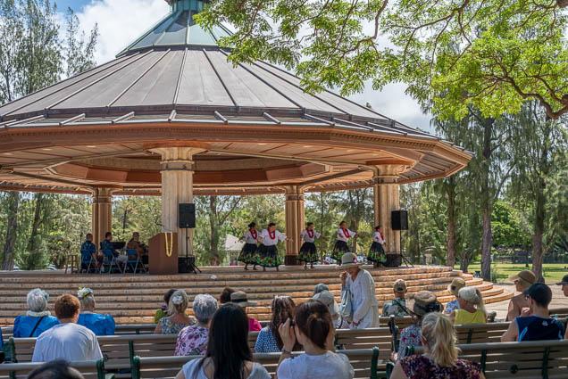190804_6236 79th Annual Nā Hula Festival