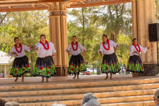 190804_6243 79th Annual Nā Hula Festival