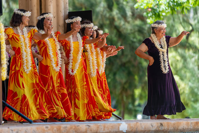 190804_6271 79th Annual Nā Hula Festival