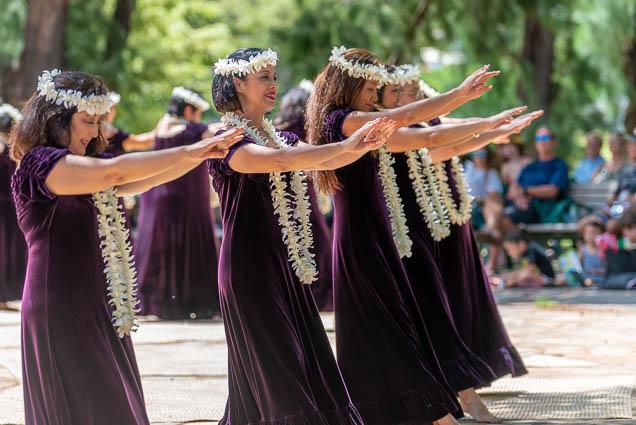 190804_6284 79th Annual Nā Hula Festival