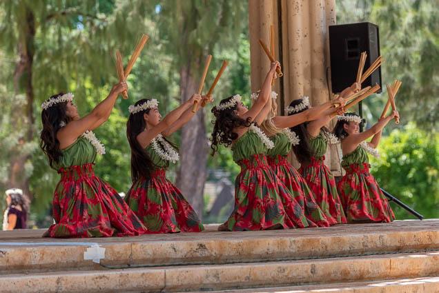 190804_6289 79th Annual Nā Hula Festival