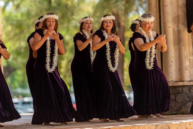 190804_6326 79th Annual Nā Hula Festival
