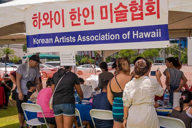 Korean-Festival-Hawaii-2019-Victoria-Ward-Park-Honolulu-6430 Korean Festival 2019