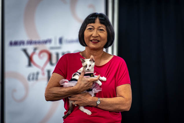 celebrities-pets-fashion-show-2019-honolulu-fokopoint-8739 Celebrities and their Pets Fashion Show 2019