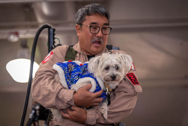celebrities-pets-fashion-show-2019-honolulu-fokopoint-8847 Celebrities and their Pets Fashion Show 2019