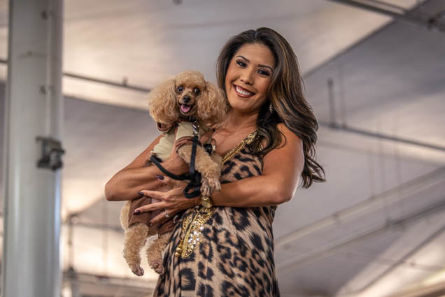 darah-dung-celebrities-pets-fashion-show-2019-honolulu-fokopoint-8776 Celebrities and their Pets Fashion Show 2019