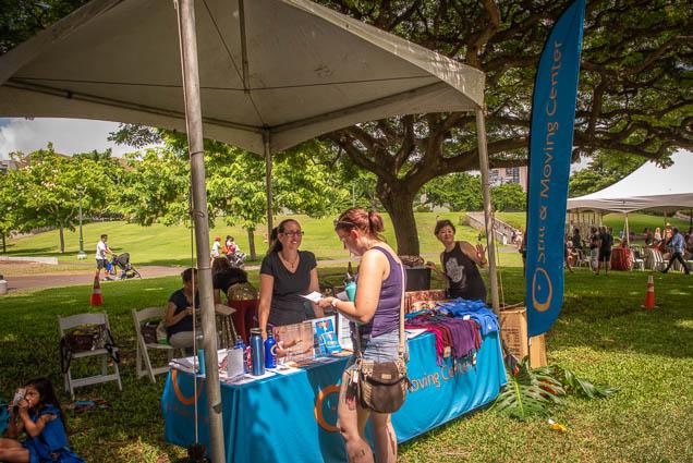 still-moving-center-vegfest-oahu-fokopoint VegFest Oahu 2019