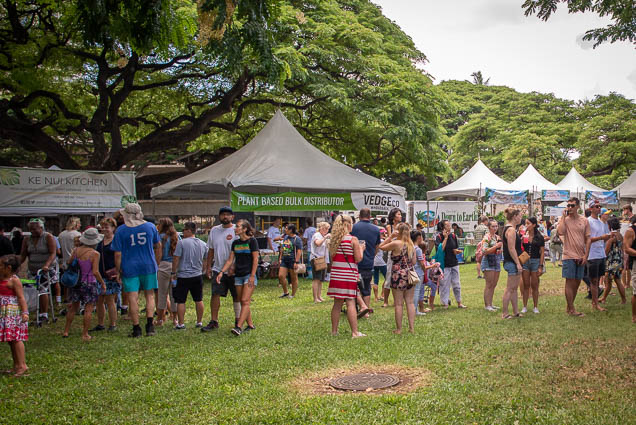 vedgeco-wholesale-fokopoint VegFest Oahu 2019