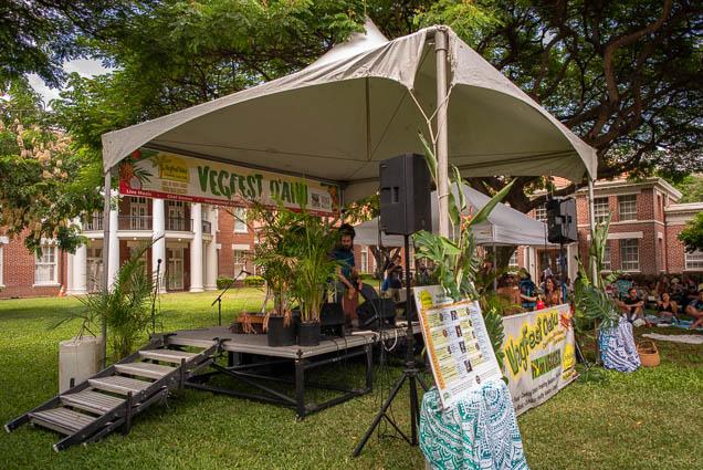vegfest-oahu-stage VegFest Oahu 2019