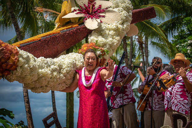 airasia-float-floral-parade-2019-aloha-festivals-fokopoint-honolulu-9985 73rd Annual Floral Parade