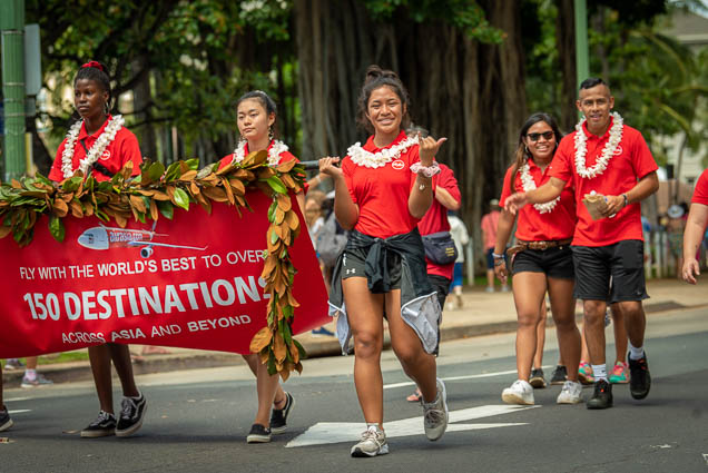 airasia-floral-parade-2019-aloha-festivals-fokopoint-honolulu-9973 73rd Annual Floral Parade