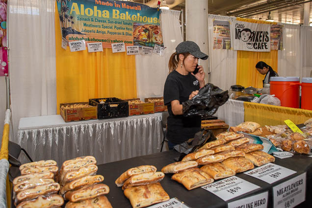 aloha-bakehouse-fokopoint-1143 Food and New Product Show at the Blaisdell