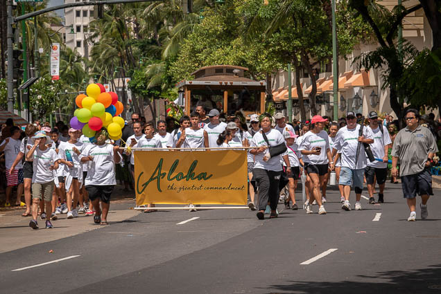 aloha-greatest-commandment-floral-parade-2019-aloha-festivals-fokopoint-honolulu-0045 73rd Annual Floral Parade