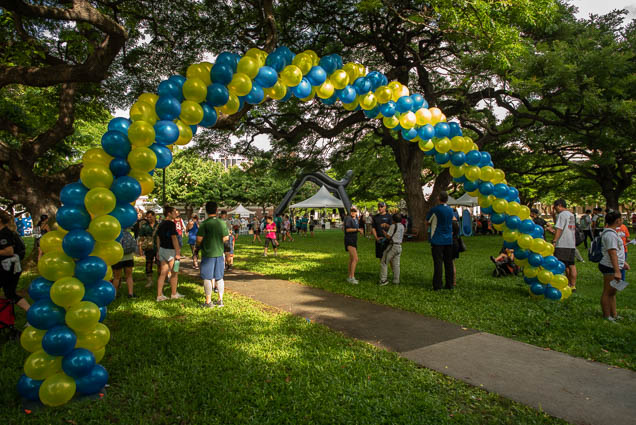 balloons-arch-namiwalks-hawaii-honolulu-2019-fokopoint-0881 NamiWalks Oahu at Civic Grounds