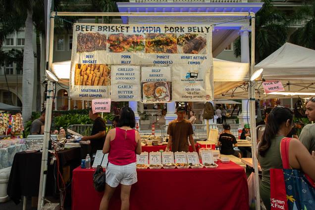da-ultimate-grindz-hawaii-fokopoint-1274 Waikiki Bazaar Festival