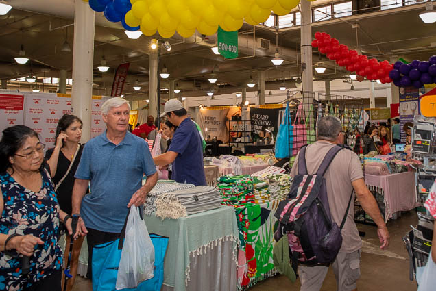 food-new-product-show-2019-honolulu-fokopoint-1163 Food and New Product Show at the Blaisdell