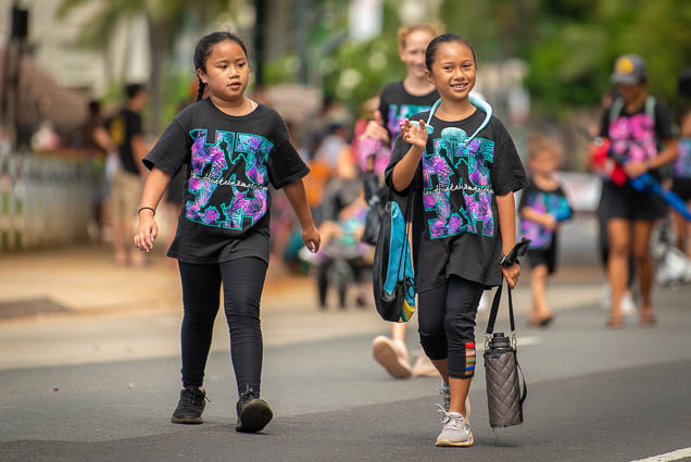 halauhiiakainamakalehua-miss-aloha-hula-floral-parade-2019-aloha-festivals-fokopoint-honolulu-9696 73rd Annual Floral Parade