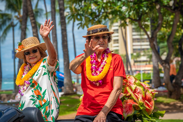 hawaiian-civic-club-honolulu-floral-parade-2019-aloha-festivals-fokopoint-honolulu-9872 73rd Annual Floral Parade