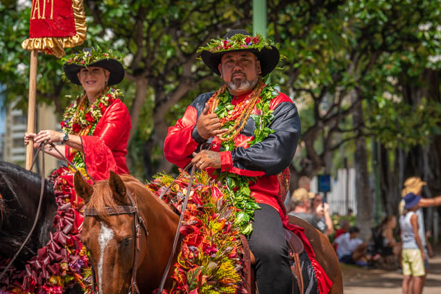 horse-floral-parade-2019-aloha-festivals-fokopoint-honolulu-9746 73rd Annual Floral Parade