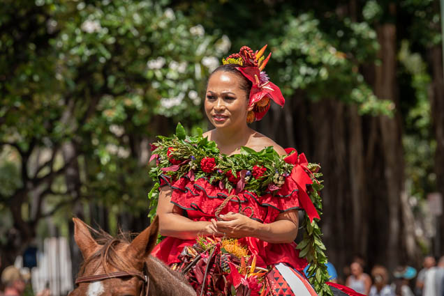 horse-floral-parade-2019-aloha-festivals-fokopoint-honolulu-9751 73rd Annual Floral Parade