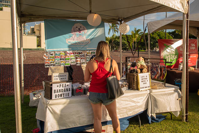 humbow-barks-pet-wear-petblock-paina-honolulu-2019-fokopoint-1419 PetBlock Paina at Victoria Ward Park