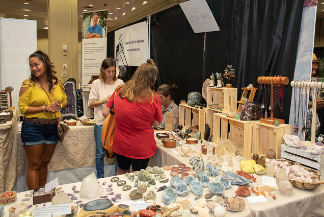 lemuria-crystal-shop-ohm-expo-honolulu-2019-fokopoint-1111 Organic Holistic & Metaphysical Expo
