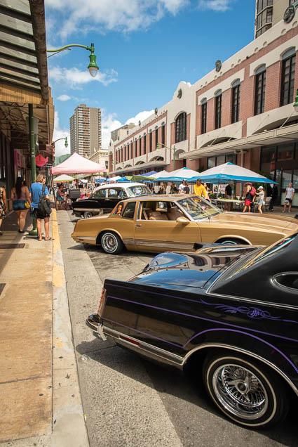 low-rider-vehicles-hispanic-heritage-festival-honolulu-2019-fokopoint-0871 Hispanic Heritage Festival in Chinatown