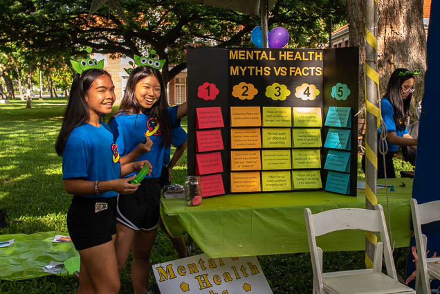 mental-health-myths-facts-namiwalks-hawaii-honolulu-2019-fokopoint-0900 NamiWalks Oahu at Civic Grounds