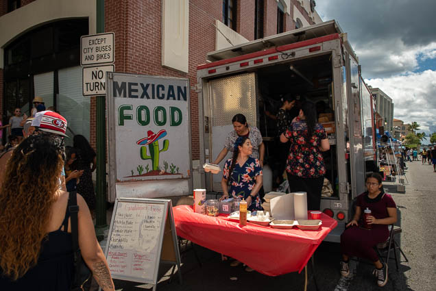 mexican-food-truck-hispanic-heritage-festival-honolulu-2019-fokopoint-0833-1 Hispanic Heritage Festival in Chinatown