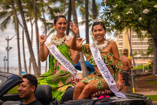 miss-leeward-oahu-central-hawaii-floral-parade-2019-aloha-festivals-fokopoint-honolulu-9740 73rd Annual Floral Parade