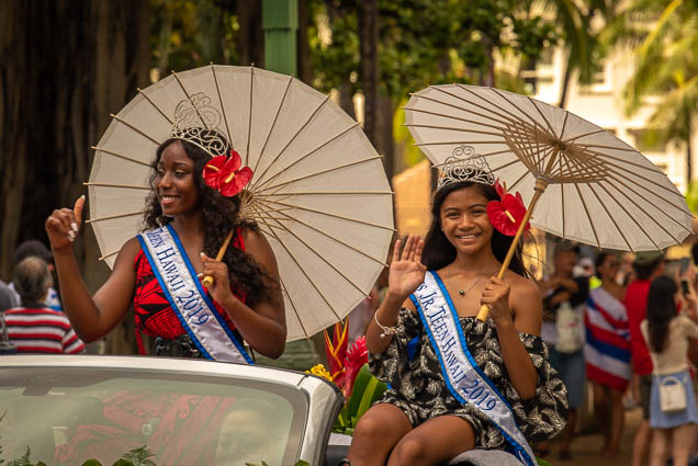 miss-teen-hawaii-junior-susan-page-modeling-floral-parade-2019-aloha-festivals-fokopoint-honolulu-0083 73rd Annual Floral Parade