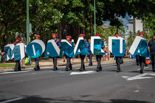moanalua-high-school-marching-band-floral-parade-2019-aloha-festivals-fokopoint-honolulu-9560 73rd Annual Floral Parade