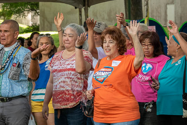 namiwalks-hawaii-honolulu-2019-fokopoint-0951 NamiWalks Oahu at Civic Grounds