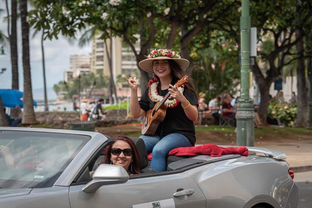 native-hawaiian-hospitality-floral-parade-2019-aloha-festivals-fokopoint-honolulu-0043 73rd Annual Floral Parade