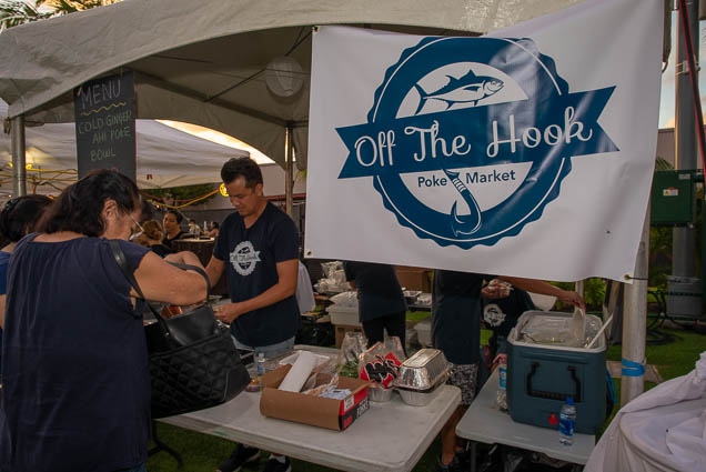 off-hook-poke-market-rice-fest-2019-honolulu-fokopoint-0557 10th Annual Rice Fest