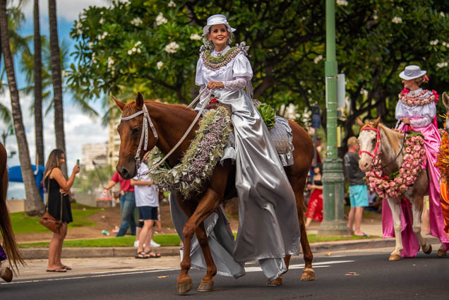 pau-queen-floral-parade-2019-aloha-festivals-fokopoint-honolulu-9631 73rd Annual Floral Parade