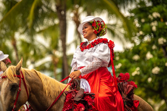 pau-queen-floral-parade-2019-aloha-festivals-fokopoint-honolulu-9634 73rd Annual Floral Parade